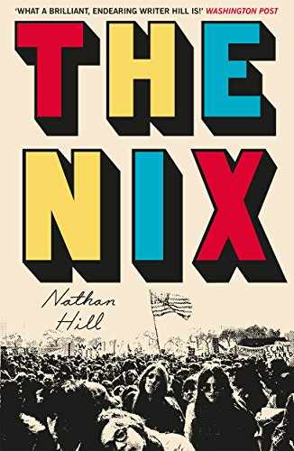 9781509807840: The Nix