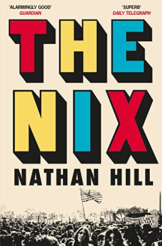 9781509807857: The Nix
