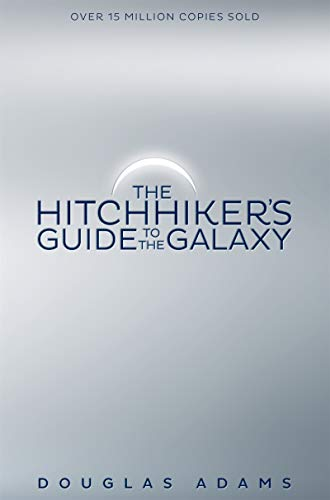 9781509808311: The Hitchhiker's Guide to the Galaxy