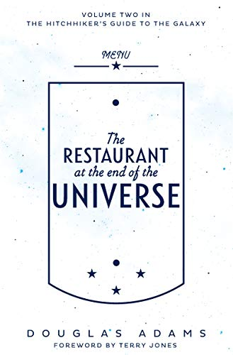 9781509808335 The Restaurant At The End Of The Universe The