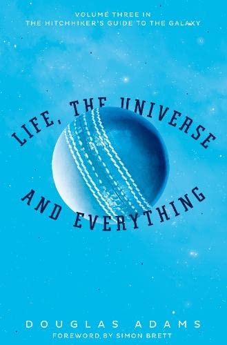 9781509808373: Life, the Universe and Everything (The Hitchhiker's Guide to the Galaxy)