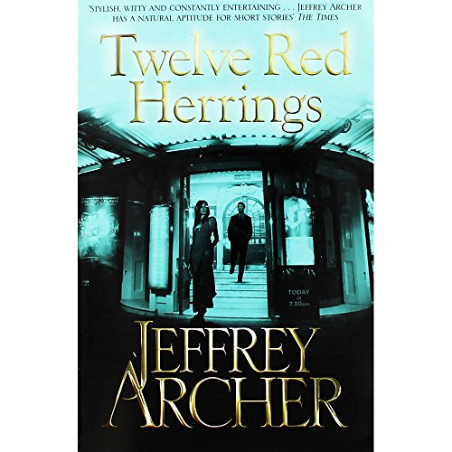 9781509808410: Twelve Red Herrings