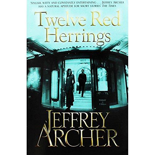 9781509808410: Twelve Red Herrings