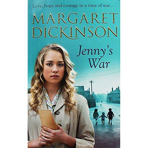 9781509808441: Jennys War
