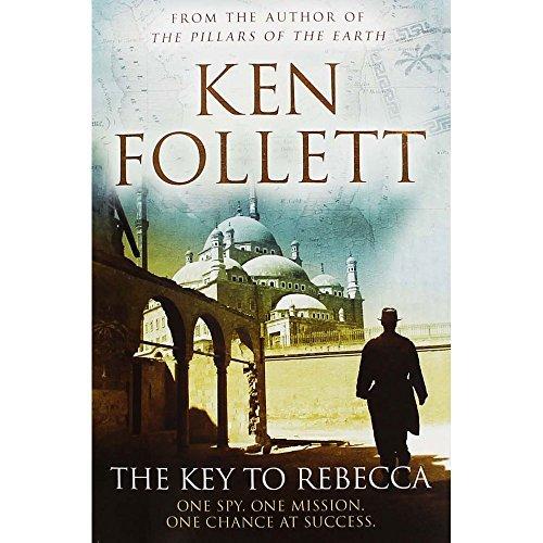 Key to Rebecca (Paperback): Ken Follett