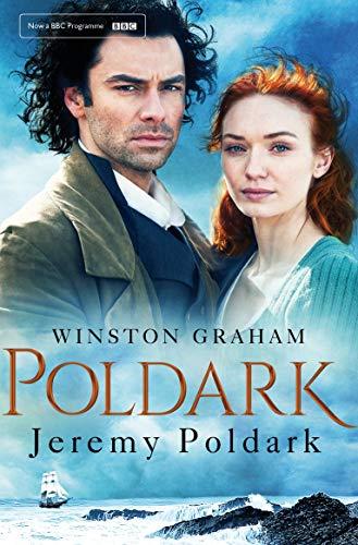 Jeremy Poldark: A Novel of Cornwall 1790-1791