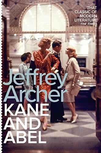 9781509808694: Kane and Abel (Kane and Abel series)