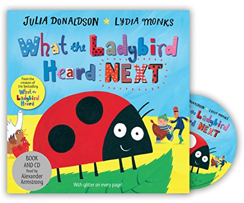 9781509808816: What the Ladybird Heard Next