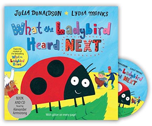 9781509808816: What the Ladybird Heard Next