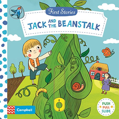 9781509808984: Jack and the Beanstalk (First Stories)