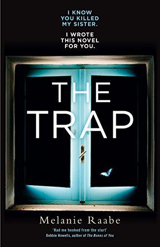 9781509810673: The Trap