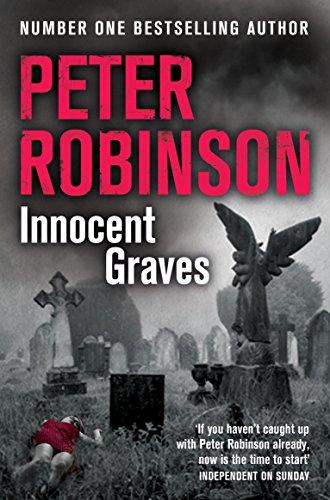 Innocent Graves (Paperback): Peter Robinson