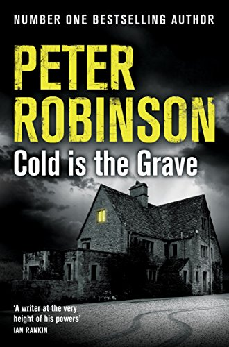 9781509810765: Cold is the Grave (The Inspector Banks Series)