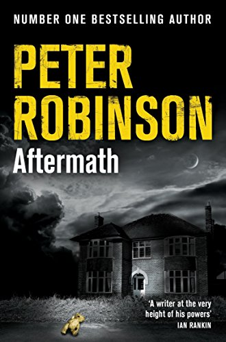 9781509810772: Aftermath (The Inspector Banks series)
