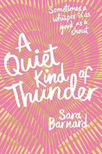 9781509810987: A Quiet Kind of Thunder