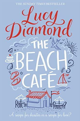9781509811106: The Beach Cafe
