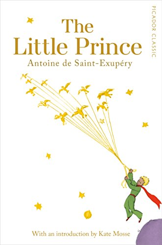 9781509811304: The Little Prince: Picador Classic