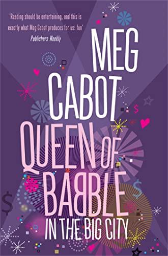 9781509811397: Queen of Babble in the Big City