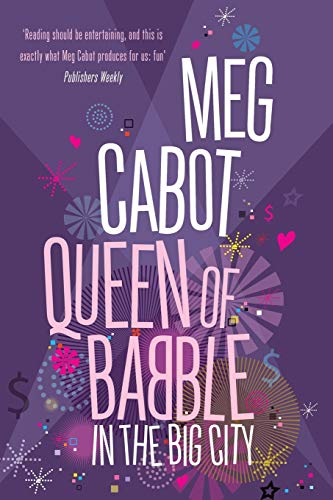 9781509811397: Queen of Babble in the Big City