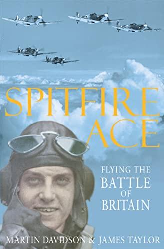 9781509812073: Spitfire Ace