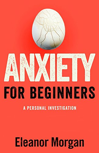 9781509813230: Anxiety for Beginners