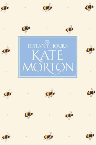 9781509813278: The Distant Hours: Sophie Allport limited edition