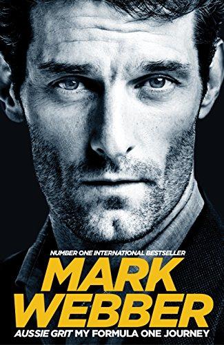 MARK WEBBER MEMOIR: WEBBER  MARK
