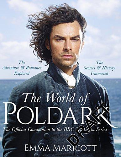 9781509813612: The World of Poldark