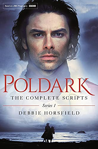 9781509814657: Poldark: The Complete Scripts - Series 1