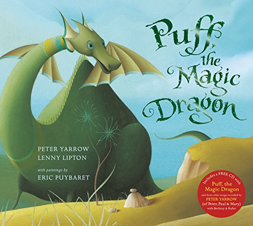 9781509814817: Puff, the Magic Dragon: Book and CD Pack