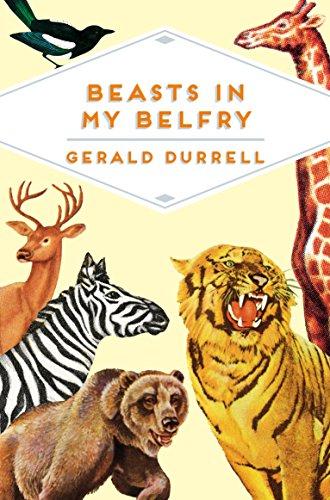 9781509815364: Beasts in My Belfry