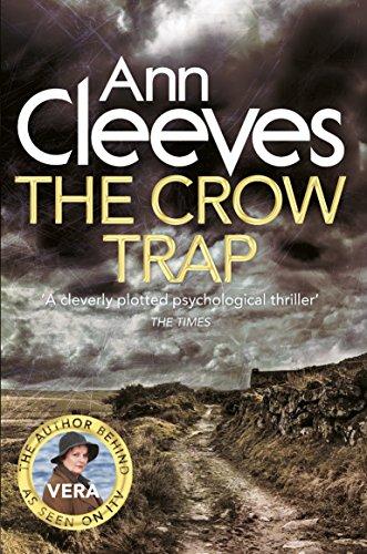 9781509815890: The Crow Trap (Vera Stanhope)