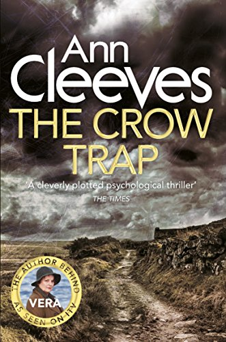 9781509815890: The Crow Trap (Vera Stanhope)