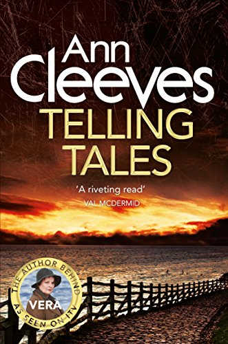 9781509815906: Telling Tales (Vera Stanhope)