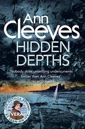 9781509815920: Hidden Depths (Vera Stanhope)