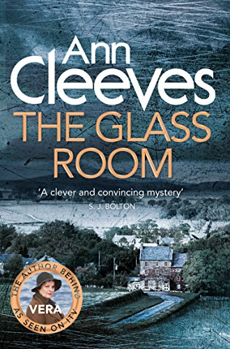 The Glass Room: Cleeves, Ann