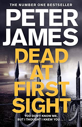 9781509816408: Dead at First Sight (Roy Grace)