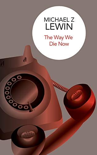 9781509816606: The Way We Die Now (Albert Samson)