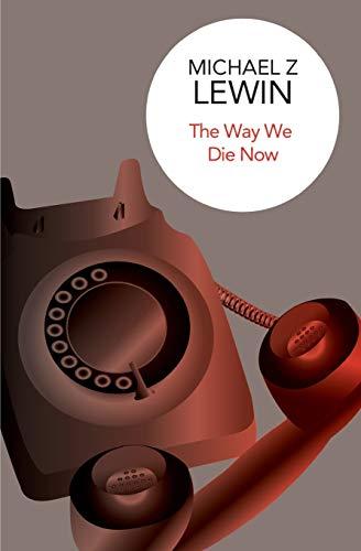 9781509816613: The Way We Die Now