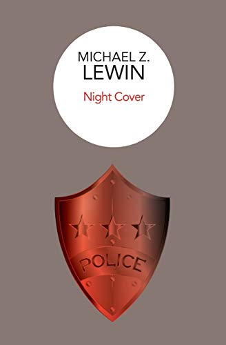 9781509816828: Night Cover (Leroy Powder)
