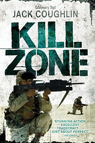 9781509817009: Kill Zone