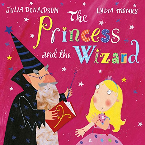9781509817030: The Princess and the Wizard