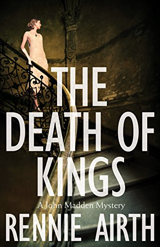 9781509817337: The Death of Kings (Inspector Madden series)