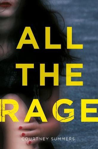 9781509817597: All the Rage