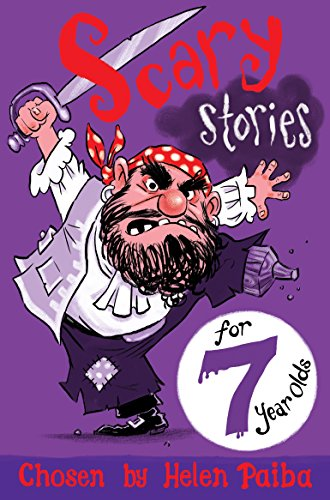 9781509818327: Scary Stories for 7 Year Olds