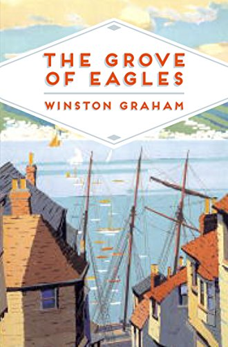 9781509818617: The Grove of Eagles: A Novel of Elizabethan England