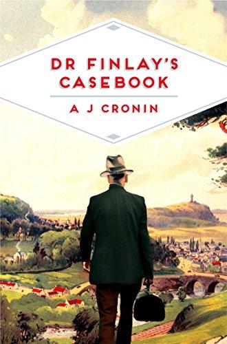 9781509818624: Dr Finlay's Casebook (Pan Heritage Classics)