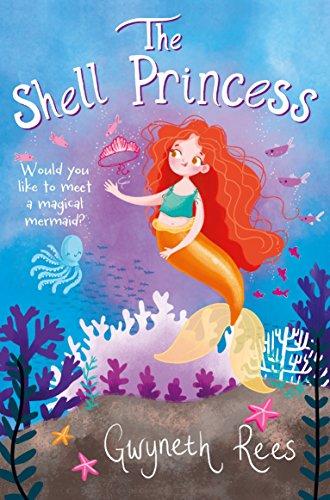 The Shell Princess: Rees, Gwyneth