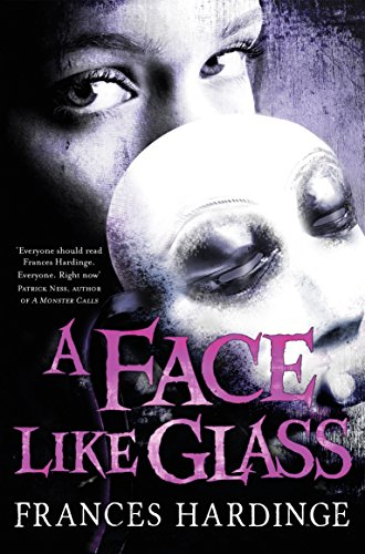 9781509818723: A Face Like Glass