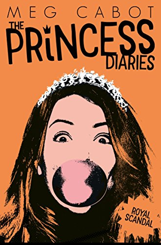 9781509819041: Princess Diaries- 08: Royal Scandal